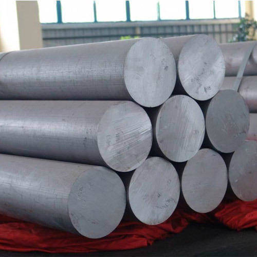 Aluminium Round Bars Manufacturers, Suppliers, Factory