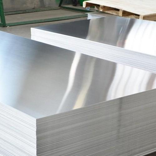 Aluminium Sheets Exporters, Suppliers, Distributors