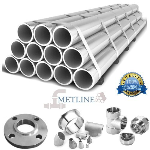 Steel Pipes, Fittings, Flanges, Fasteners Manufacturers