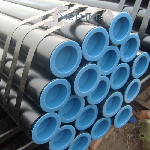 Alloy Steel ASTM A335 P5, P9, P11, P22, P91 Pipe Manufacturers, Suppliers, Exporters