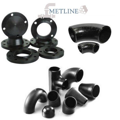 Alloy Steel, Chrome Moly Pipe Fittings Manufacturers
