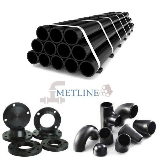 Alloy Steel Pipe, Fittings Manufacturers, Suppliers, Exporters