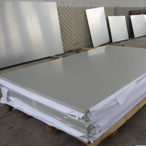Aluminum Sheets Supplier Factory