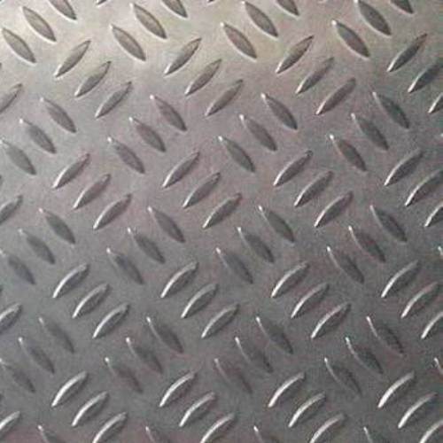Aluminium Checkered Plate Suppliers Factory
